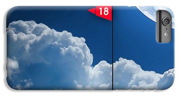 18th Hole IPhone 6s Plus Case