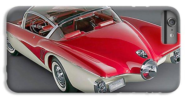 1956 Buick Centurion Concept IPhone 6s Plus Case by Marvin Blaine