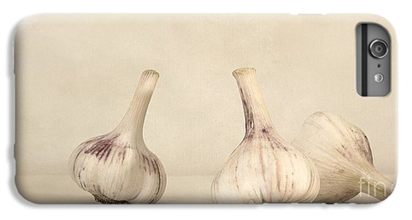 Fresh Garlic IPhone 6s Plus Case