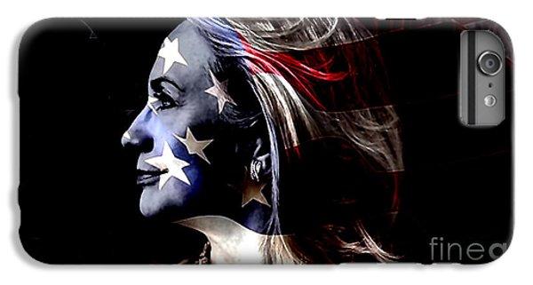 Hillary 2016 IPhone 6s Plus Case