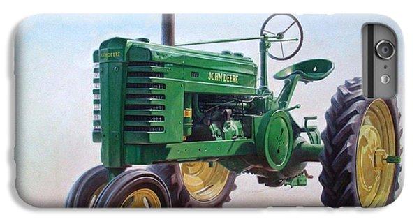 John Deere Tractor IPhone 6s Plus Case