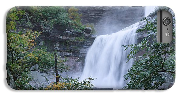 Kaaterskill Falls Square IPhone 6s Plus Case by Bill Wakeley