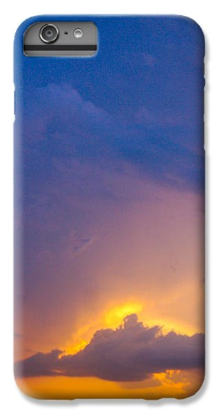 Nebraskasc iPhone 6s Plus Case - Our First Kewl T-boomers 2010 by NebraskaSC