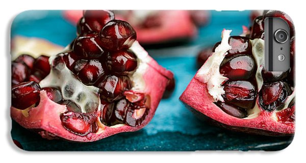 Pomegranate IPhone 6s Plus Case