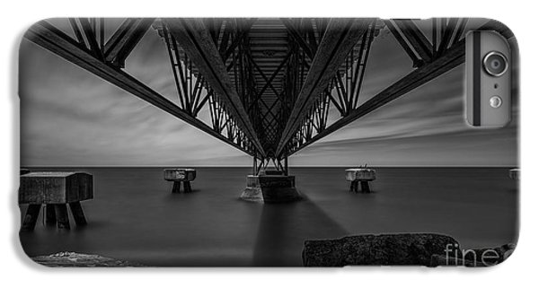Under The Pier IPhone 6s Plus Case by James Dean