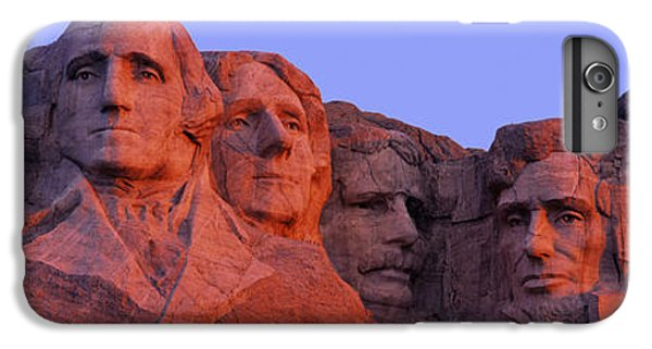 Usa, South Dakota, Mount Rushmore IPhone 6s Plus Case by Panoramic Images