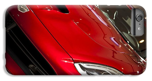 2013 Dodge Viper Srt IPhone 6s Plus Case by Kamil Swiatek