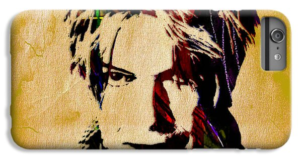 David Bowie Collection IPhone 6s Plus Case