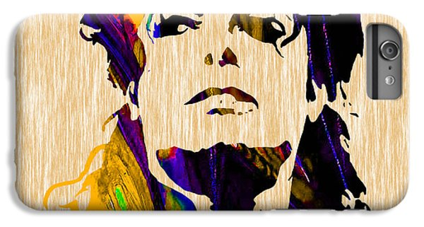Michael Jackson IPhone 6s Plus Case
