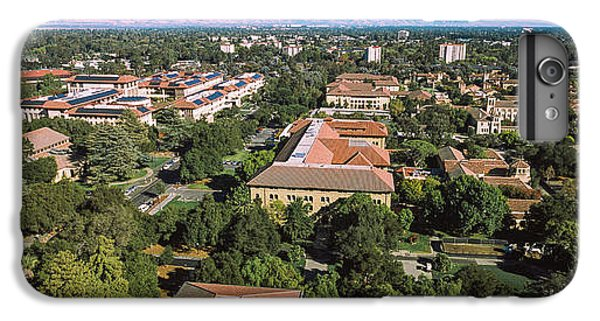 Aerial View Of Stanford University IPhone 6s Plus Case