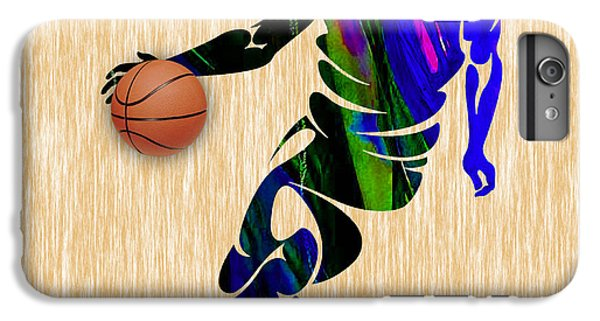 Basketball IPhone 6s Plus Case