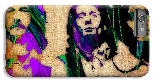 Cream Eric Clapton Jack Bruce Ginger Baker IPhone 6s Plus Case