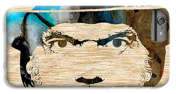 Neil Young IPhone 6s Plus Case by Marvin Blaine