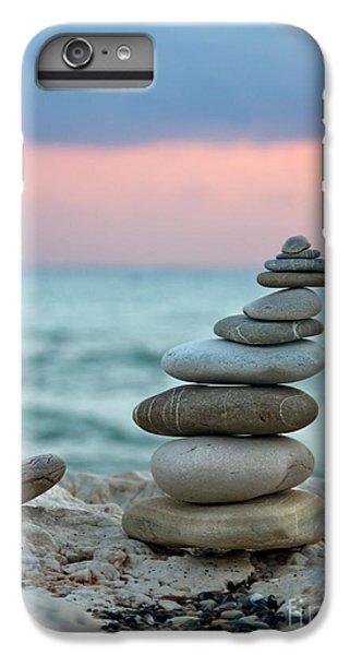 Ocean iPhone 6s Plus Case - Zen by Stelios Kleanthous