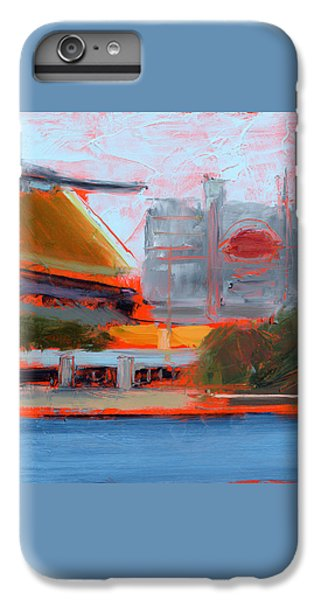 Rcnpaintings.com IPhone 6s Plus Case by Chris N Rohrbach
