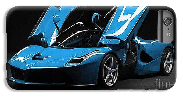 Ferrari Laferrari IPhone 6s Plus Case
