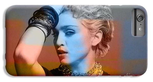 Madonna  IPhone 6s Plus Case