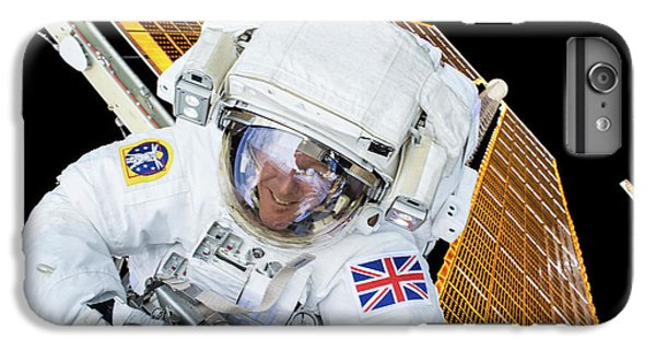 Tim Peake's Spacewalk IPhone 6s Plus Case