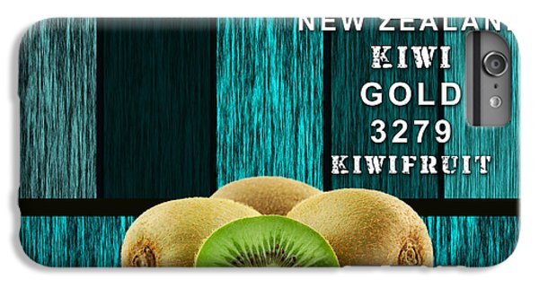 Kiwi Farm IPhone 6s Plus Case