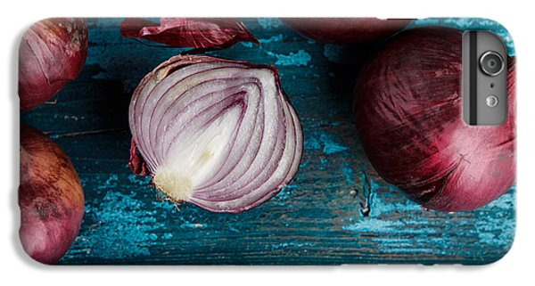Red Onions IPhone 6s Plus Case