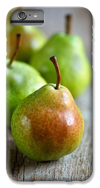 Pears IPhone 6s Plus Case