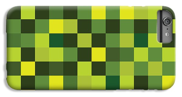 Pixel Art IPhone 6s Plus Case