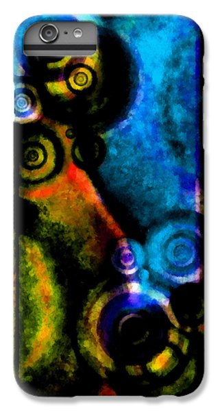 A Drop In The Puddle 2 IPhone 6s Plus Case by Angelina Vick
