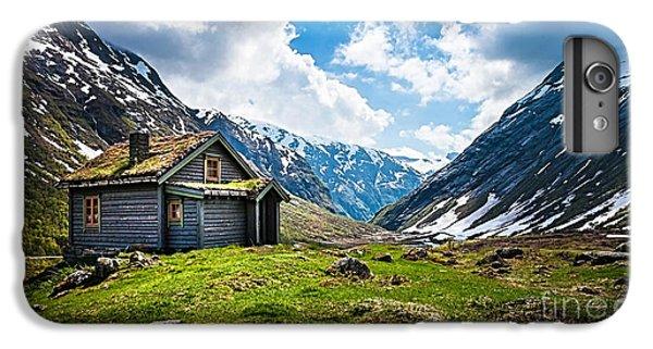 A Look Outdoors Landscape IPhone 6s Plus Case