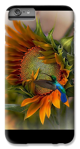 A Moment In Time IPhone 6s Plus Case