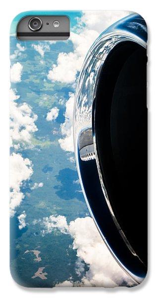 Tropical Skies IPhone 6s Plus Case