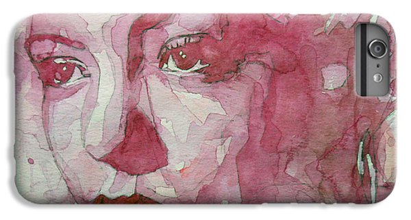 Jazz iPhone 6s Plus Case - All Of Me by Paul Lovering