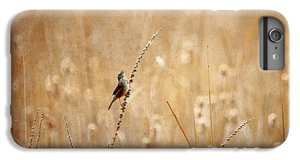 Wren iPhone 6s Plus Case - All Rejoicing by Lois Bryan