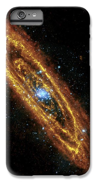 Andromeda Galaxy IPhone 6s Plus Case