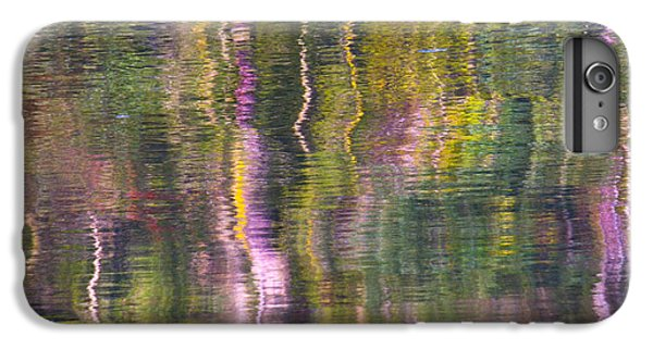 IPhone 6s Plus Case featuring the photograph Autumn Carpet by Yulia Kazansky