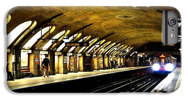 Baker Street London Underground IPhone 6s Plus Case