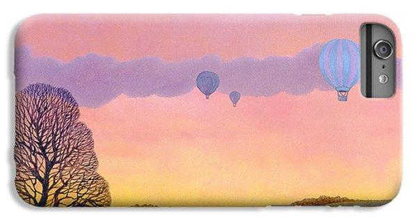 Hot iPhone 6s Plus Case - Balloon Race by Ann Brian