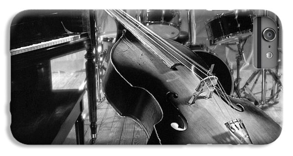 Bass Fiddle IPhone 6s Plus Case