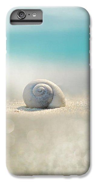 Beach iPhone 6s Plus Case - Beach House by Laura Fasulo