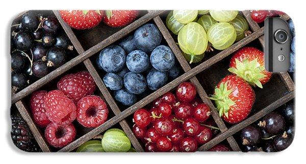 Berrylicious IPhone 6s Plus Case