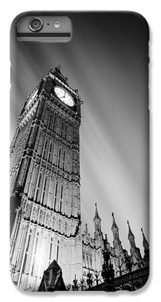 Big Ben London IPhone 6s Plus Case