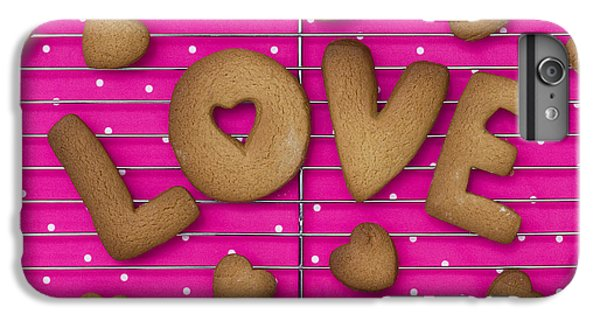 Hot iPhone 6s Plus Case - Biscuit Love by Tim Gainey