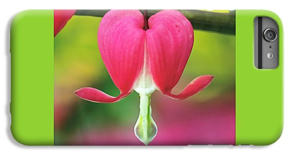 Bleeding Heart IPhone 6s Plus Case