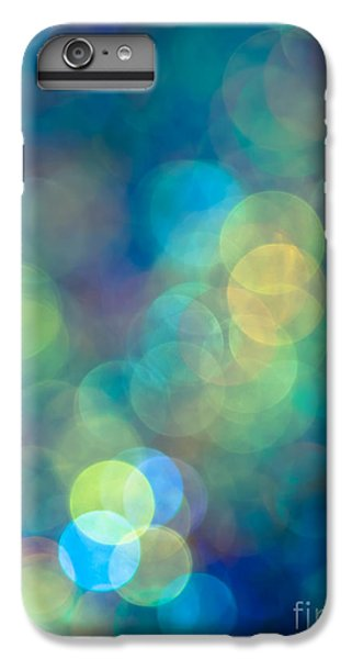 Fantasy iPhone 6s Plus Case - Blue Of The Night by Jan Bickerton