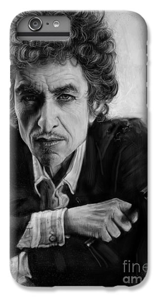 Bob Dylan IPhone 6s Plus Case