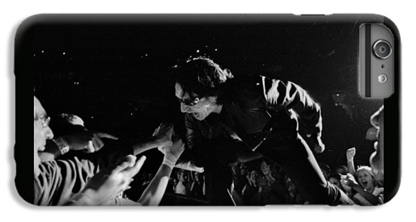 Bono iPhone 6s Plus Case - Bono 051 by Timothy Bischoff