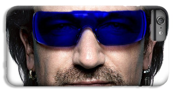 Bono Of U2 IPhone 6s Plus Case