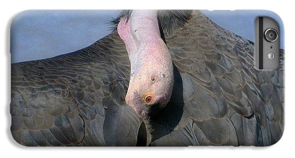 California Condor IPhone 6s Plus Case by Fraida Gutovich