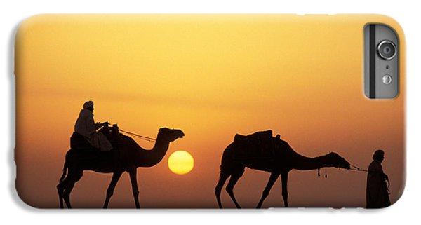 Caravan Morocco IPhone 6s Plus Case