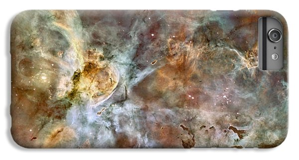 Carinae Nebula IPhone 6s Plus Case