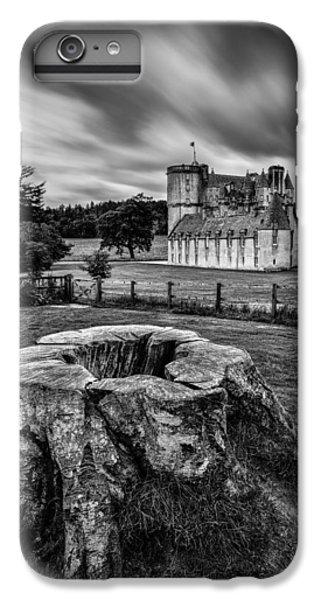 Castle Fraser IPhone 6s Plus Case